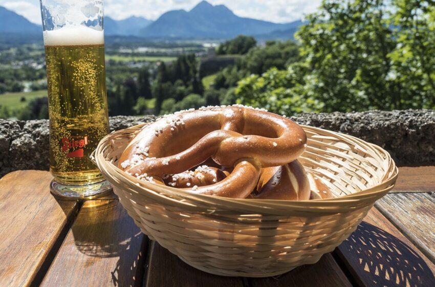 Salzburgo, un paraíso para la cerveza