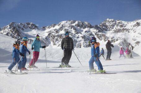 Los 6 pasos para que tu viaje a la nieve sea un éxito