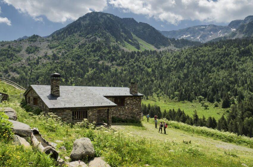 Andorra, naturaleza sorprendente