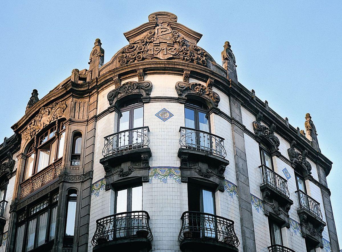 Calle Instituto 16, Gijón