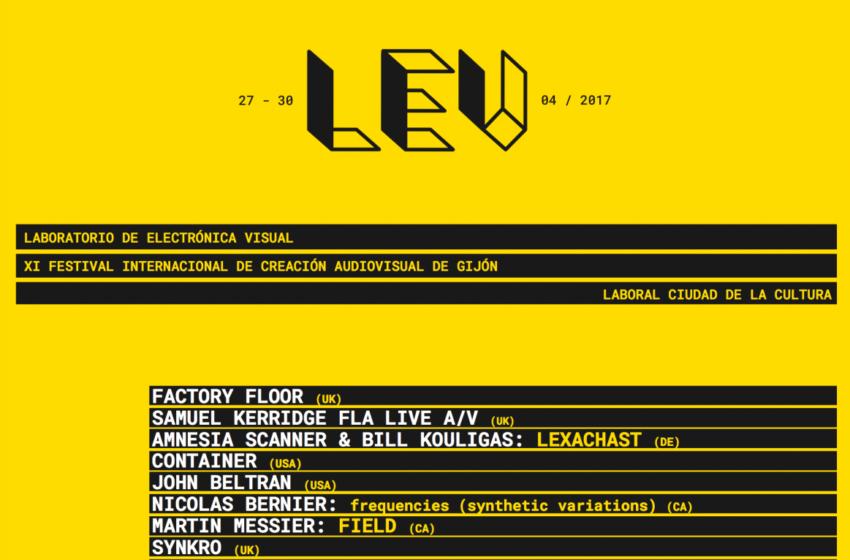 Música electrónica, maratón y primera sidra en Gijón