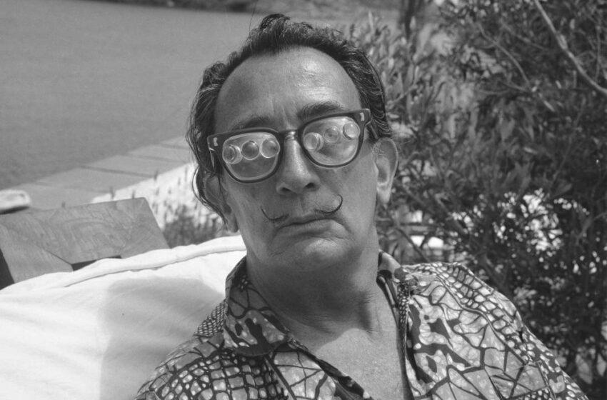 La exposición Dalí Eureka!  la ciencia que inspiró a Salvador Dalí
