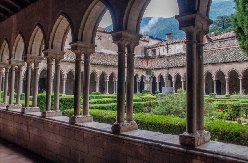 Un paseo por Arles-sur-Tech y las gargantas de la Fou