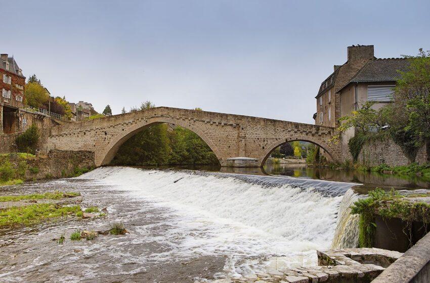 La Lozère, la Francia más verde entre mesetas y estepas