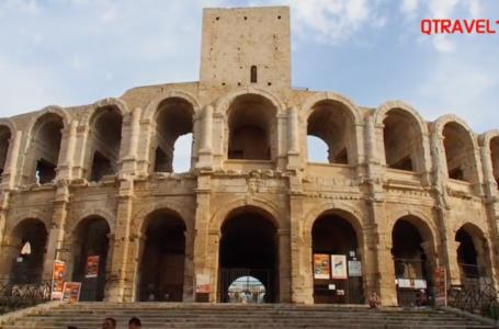 Arlés, el legado romano de la Camarga – Francia