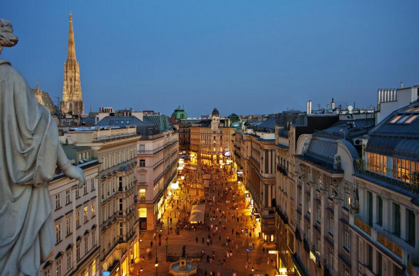 Viena, la herencia de un imperio