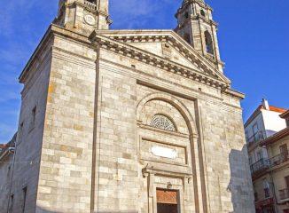 Catedral Vigo