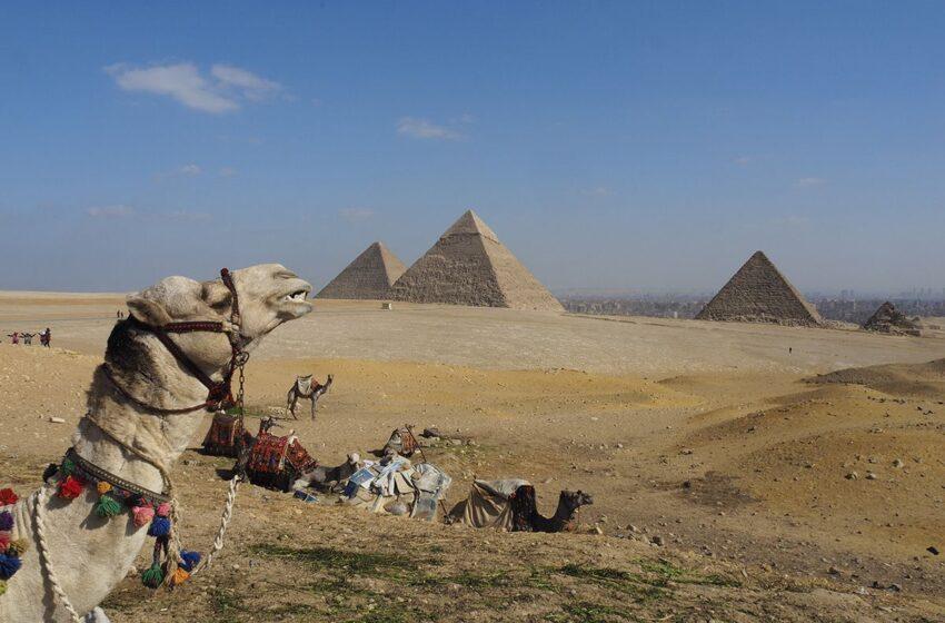 Egipto: recorrido por el río Nilo descubriendo la tierra de los faraones