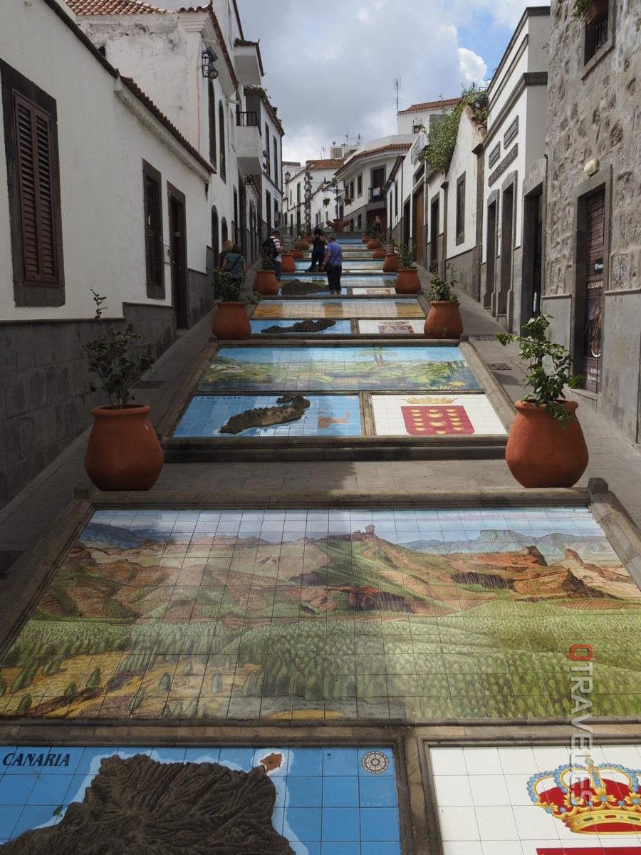 Gran Canaria - Firgas