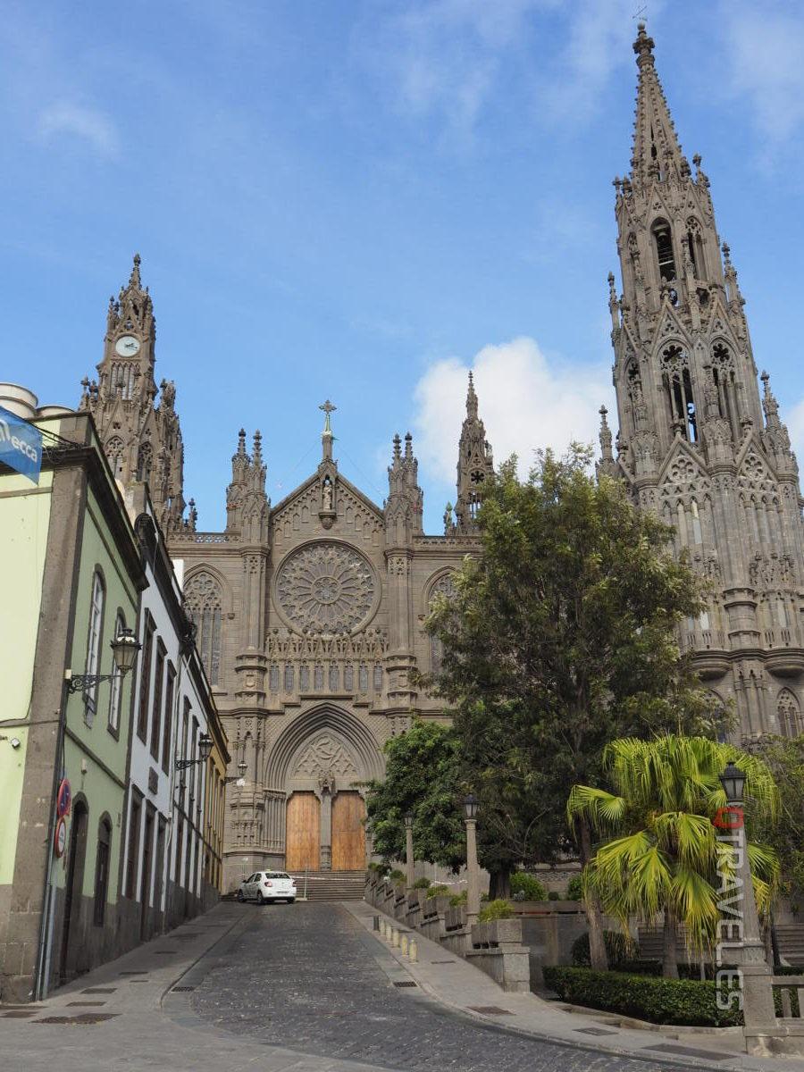 Gran Canaria - Arucas