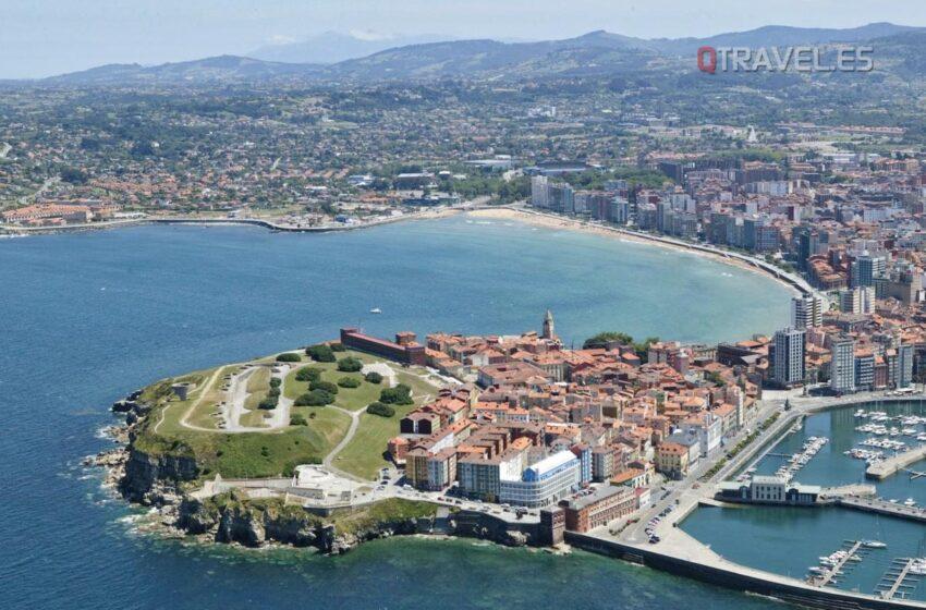 Qué ver y qué hacer en Gijón