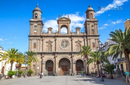 Las Palmas de Gran Canaria el city break perfecto