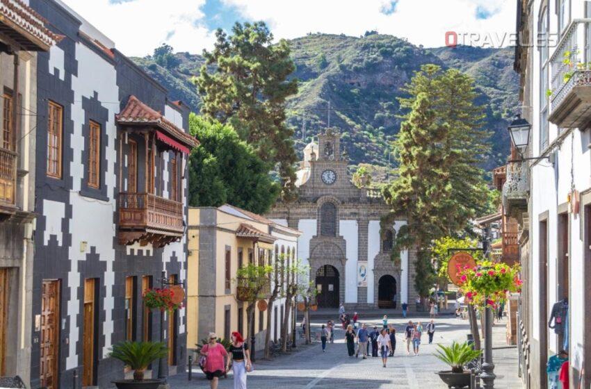 Diez sitios imprescindibles que ver y visitar en  Gran Canaria