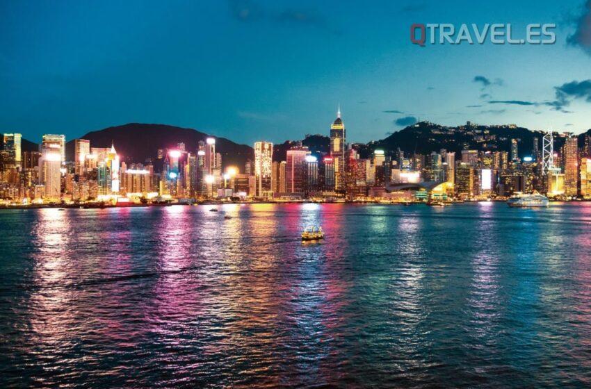 Hong Kong qué ver y qué visitar en pocos días