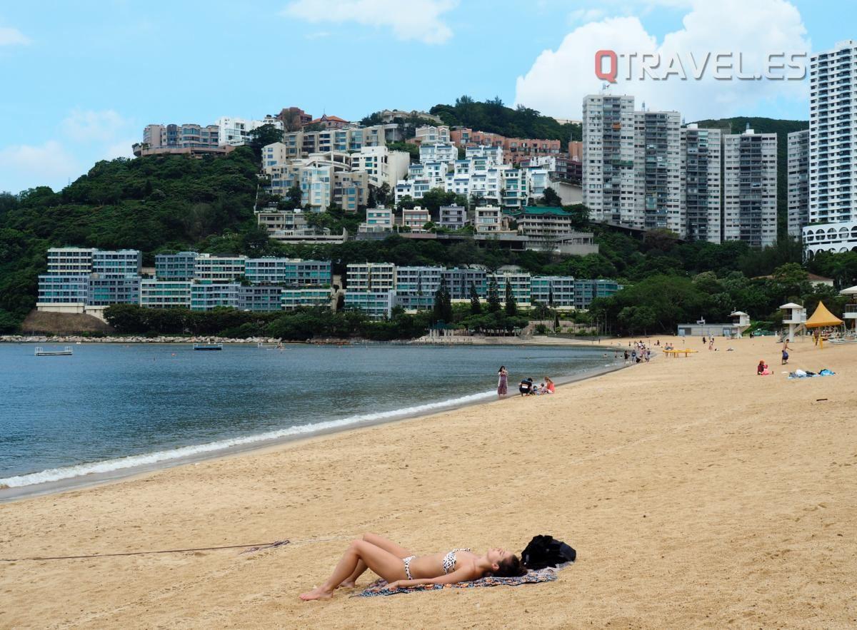 Hong Kong - Repulse Bay