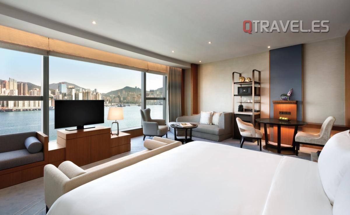 Hong Kong Kerry Hotel