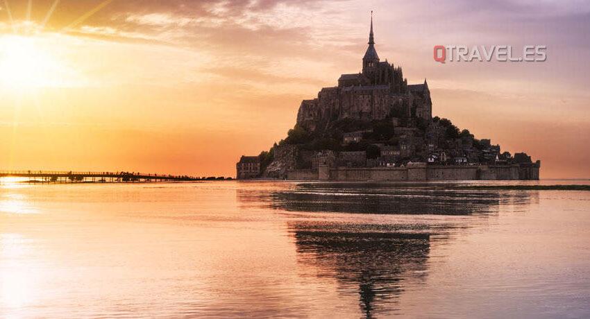 Las mejores propuestas turísticas de Francia para el 2018