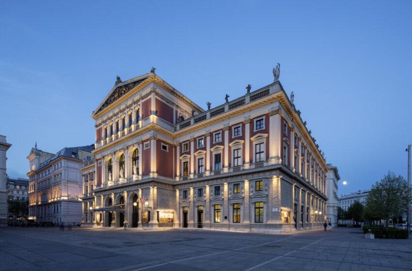 Un nuevo festival de música en Viena