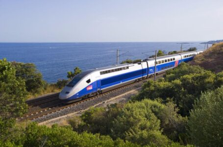 Descubre Toulouse con los trenes de Alta Velocidad de Renfe-SNCF