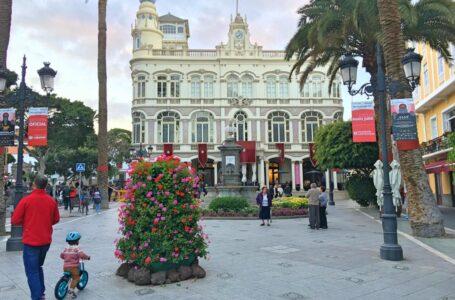 Abril de cine en Las Palmas de Gran Canaria