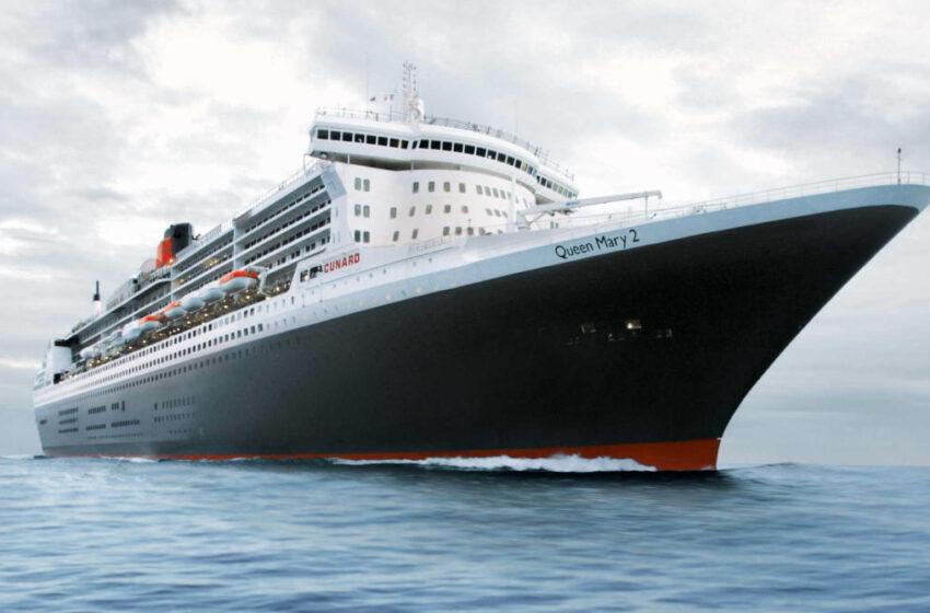 Visitamos el Queen Mary 2, la joya de Cunard