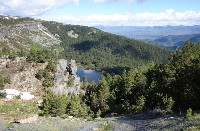 Disfruta de la naturaleza en la provincia de Burgos