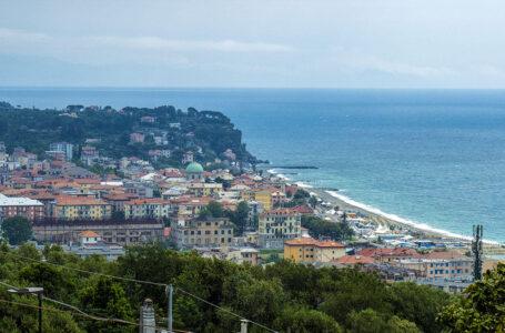 Albisola Marina, la ciudad de la cerámica italiana