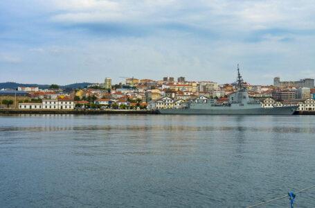 El Ferrol, renacer de su propia historia