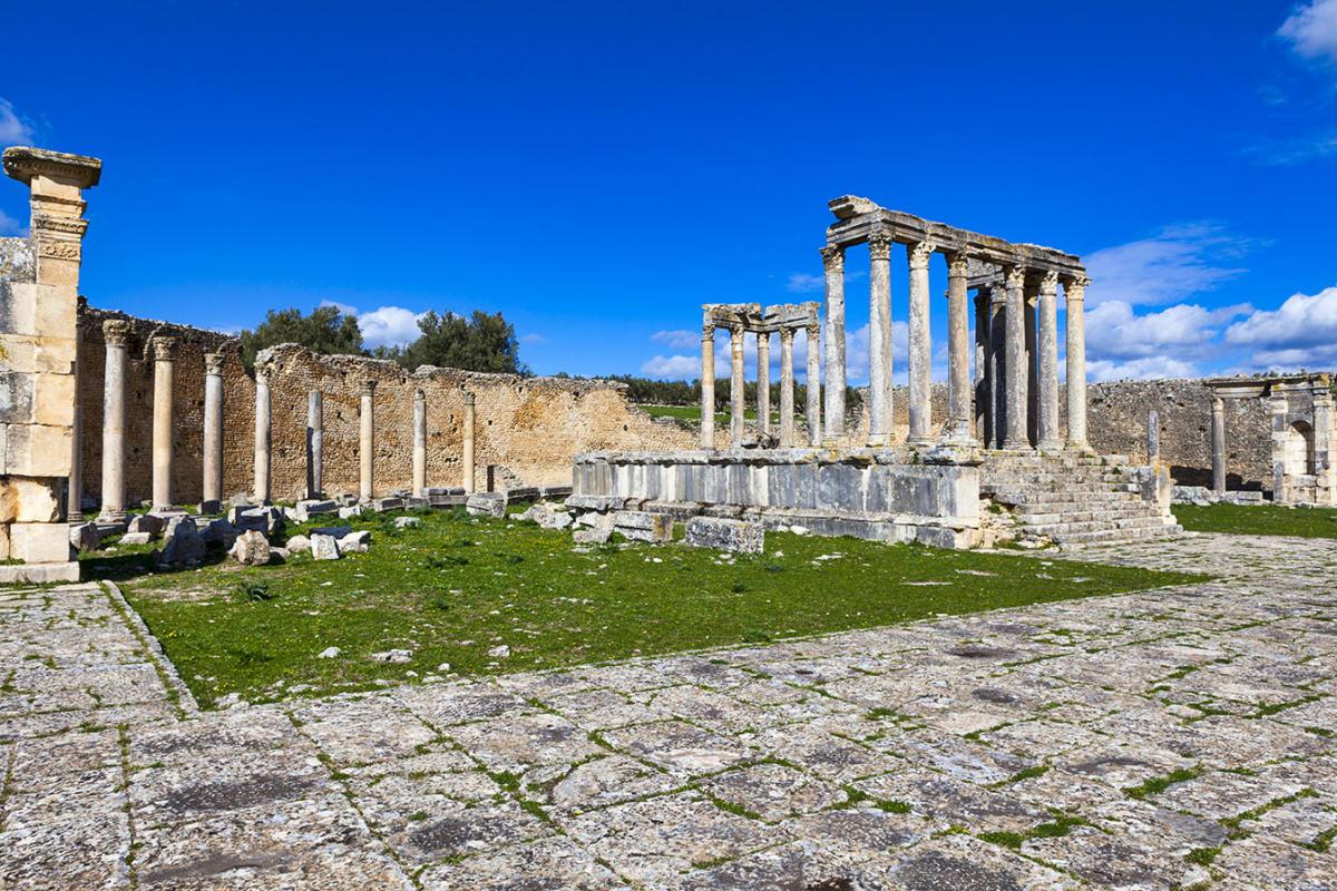 Templo de Juno Celetis