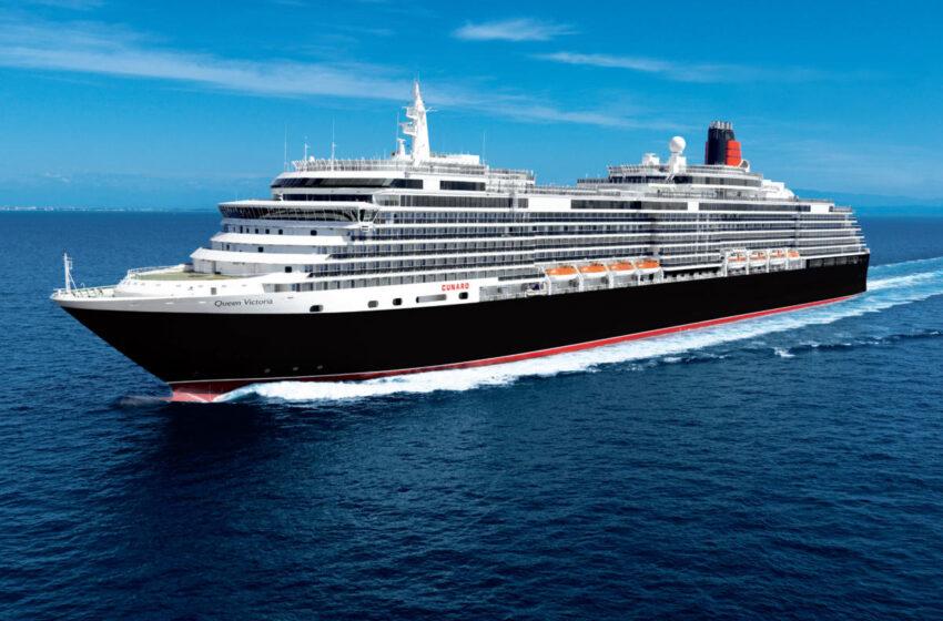 QUEEN VICTORIA, la reina de los cruceros clàsicos