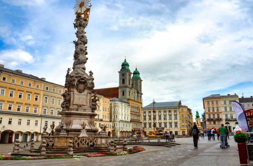 Linz: sinfonías, órbitas planetarias y artes digitales
