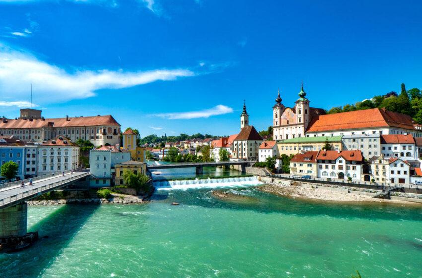 Steyr, la Austria más romántica