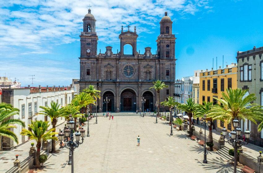 10 sitios imprescindibles para visitar en Las Palmas de Gran Canaria