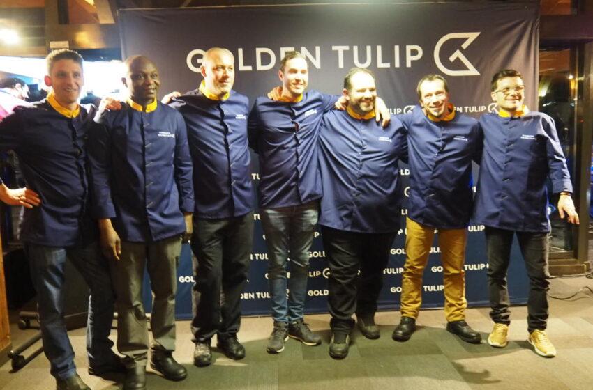 Andorra, Daguisa Hoteles y el Club des Chefs de Golden Tulip