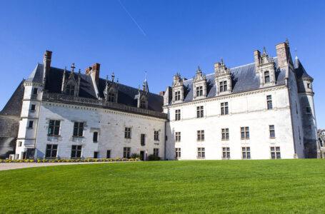 Lo mejor que ver y visitar en el castillo real de Amboise