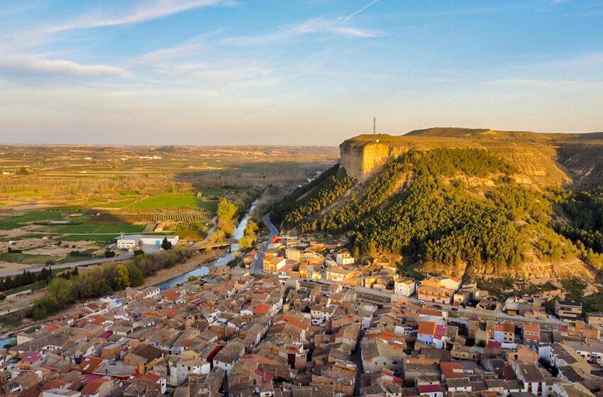 Descubriendo Ballobar en la comarca del bajo Cinca