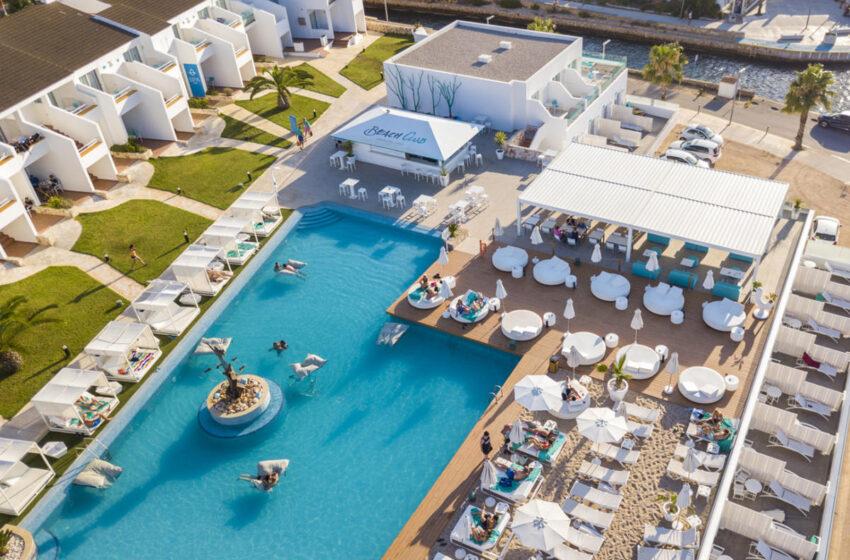 Hotel Lago Resort en Menorca, un alojamiento para adultos