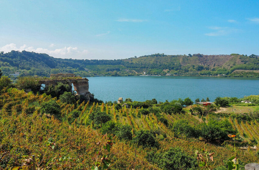 Los tesoros arqueológicos de Campania