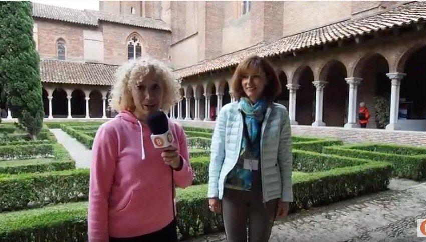 Descubriendo Toulouse la ciudad rosa