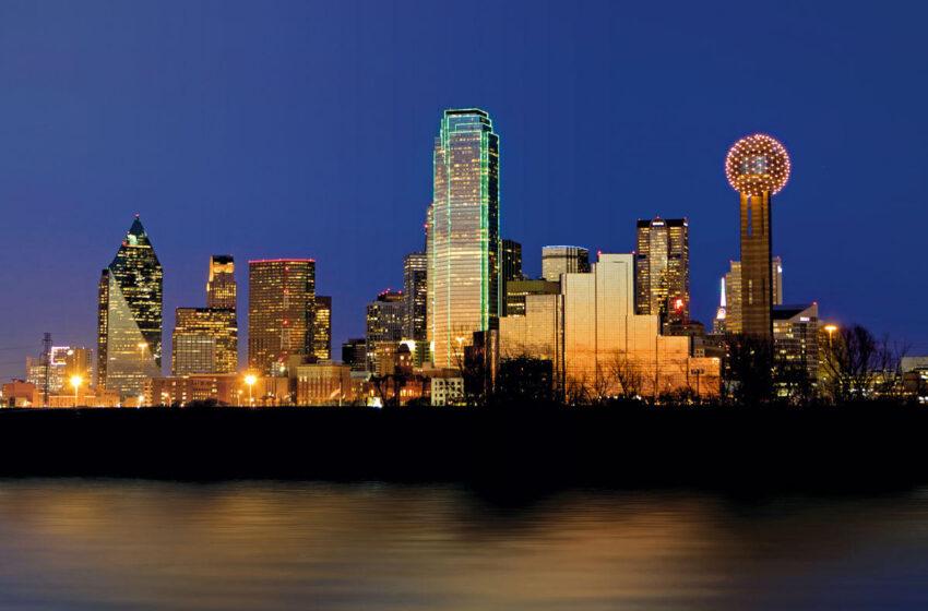 Dallas, la gran desconocida