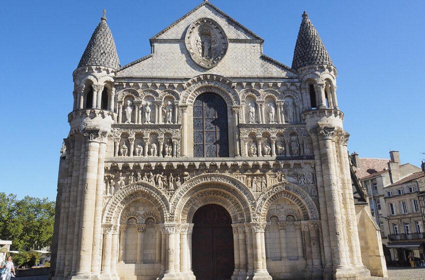 Ruta histórica por Aquitania, un recorrido por el arte románico, medieval y renacentista.