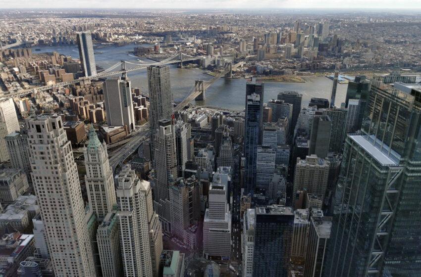 Nueva York, novedades y mucho más