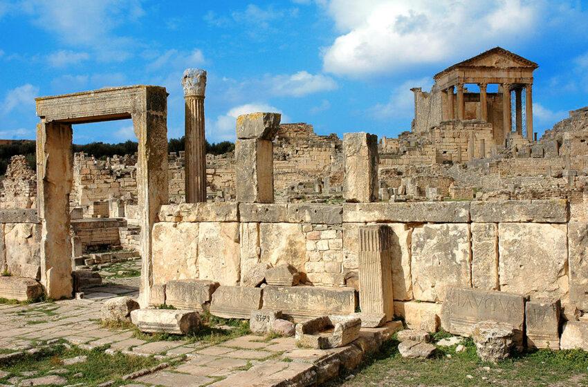 Descubriendo Túnez, un destino con tres mil años de historia
