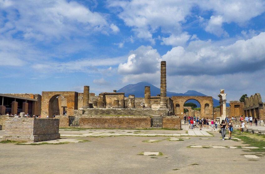 Qué ver en un día en Pompeya