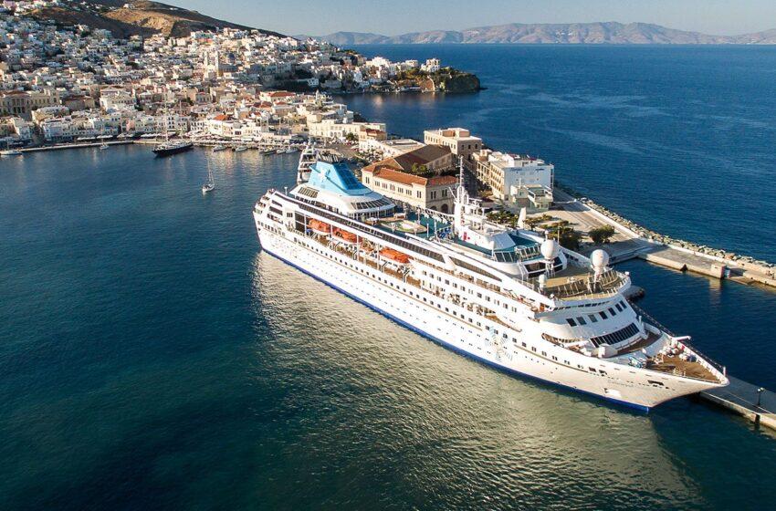 Celestyal Cruises incorpora a su flota un barco de Costa Cruceros