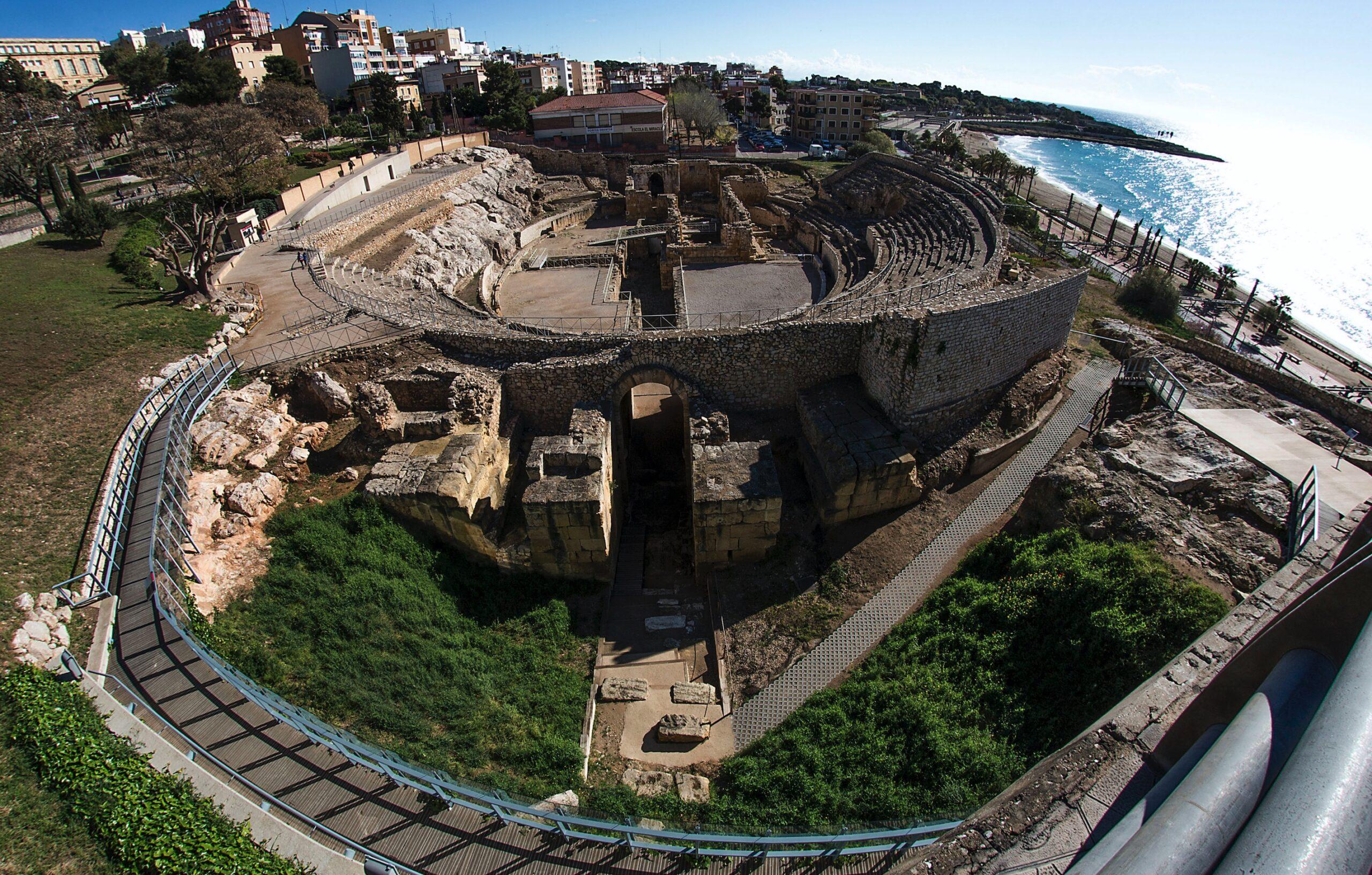 Vuelve a disfrutar de Tarragona… ¡con el paladar!
