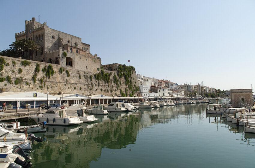 Ciutadella, una pequeña joya de las Baleares