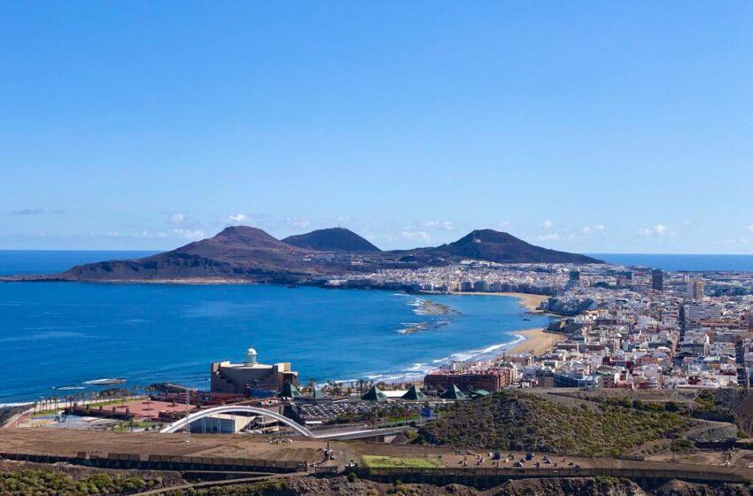Las Palmas de Gran Canaria como destino urbano