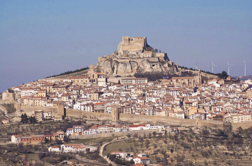 Morella, historia y leyendas