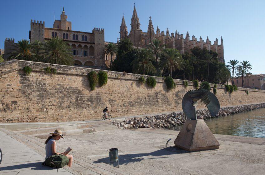 Palma de Mallorca presenta su nueva temporada turística para el 2020
